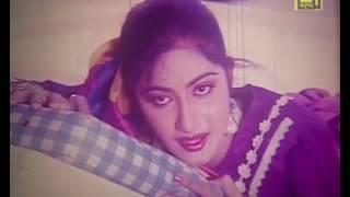 মন মানেনা প্রিয়জন Mon Mane Na । Bangla Movie Song   Shilpi, Salman Shah HD