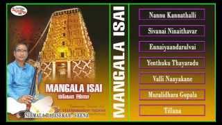 download lagu Mangala Isai - Nadaswaram gratis