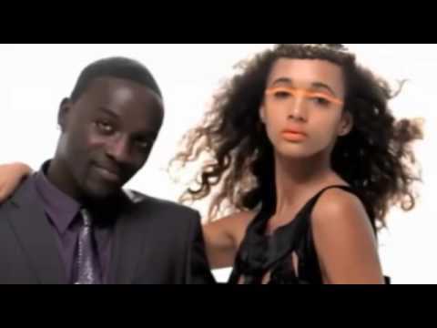 Akon - Beautiful - Remix - (Tracy Young Monster Club Mix)