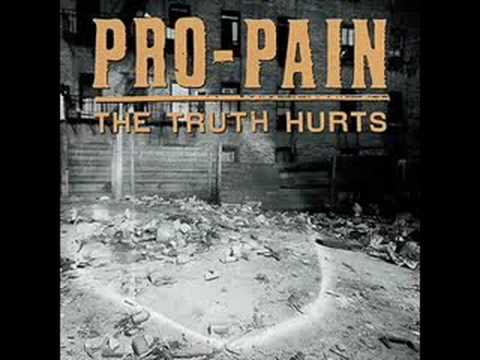 Pro-pain - Let Sleeping Dogs Lie
