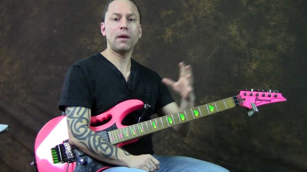 how to play metallica songs on guitar