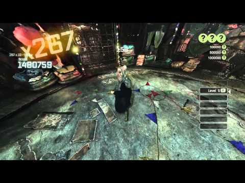 Joker's Carnival - Robin 3,883,680 (PC)