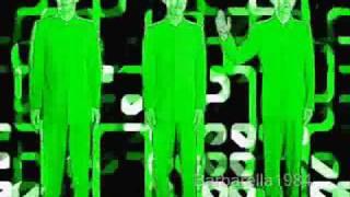 Yellow Magic Orchestra - Key