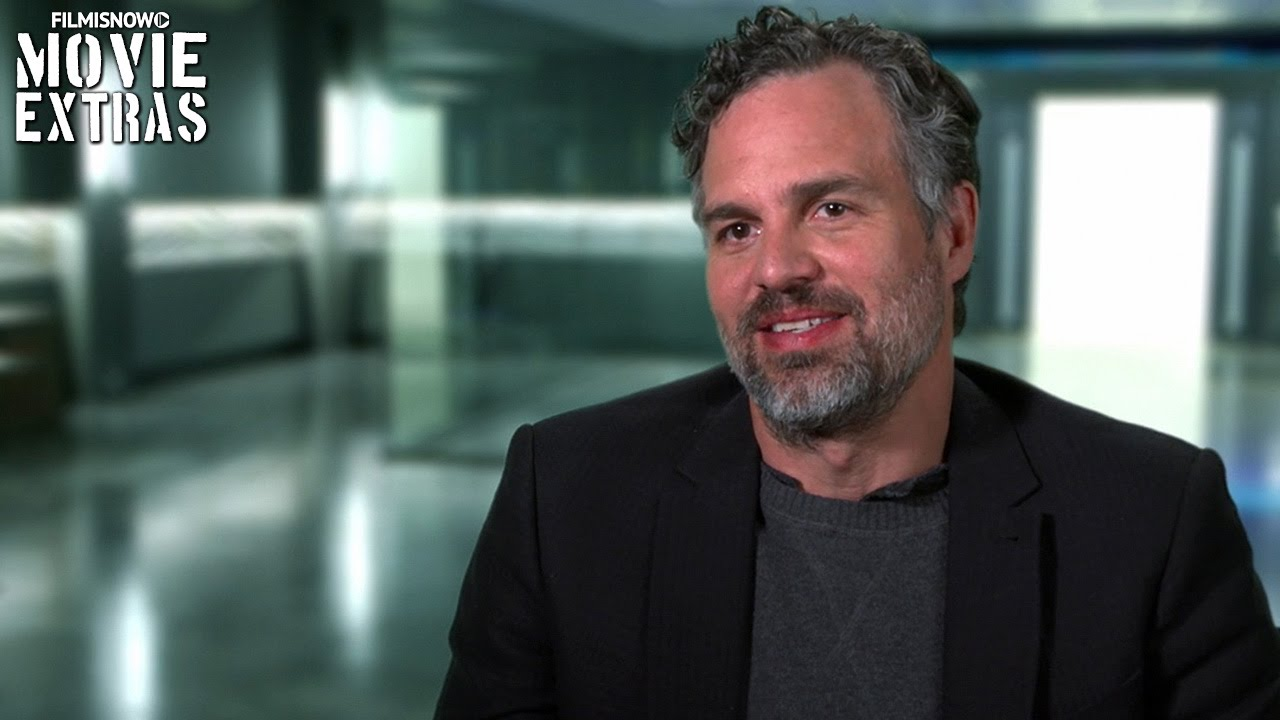 Now You See Me 2 | On-set with Mark Ruffalo 'Dylan Rhodes' [Interview]