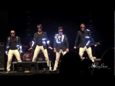 Elevate - Big Time Rush; 12-4-11