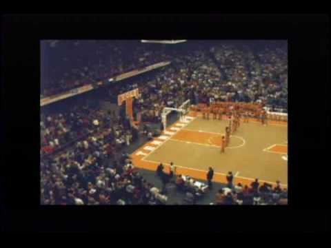 All video footage is copyright of the University of Tennessee, but legally reproduced here in conjunction with Fair Use laws. Tribute to Ernie Grunfeld - One...