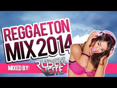 REGGAETON MIX 2014