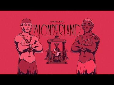 Caravan Palace Wonderland music videos 2016 dance