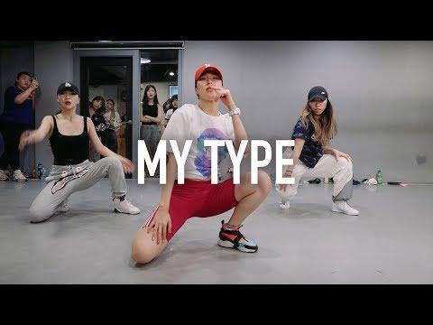 My Type - Saweetie / Hyojin Choi Choreography