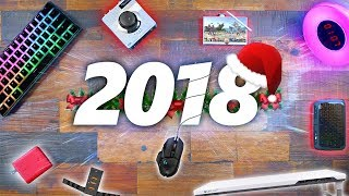 10 Cool Tech Under $50 for 2018 - Holiday Edition!