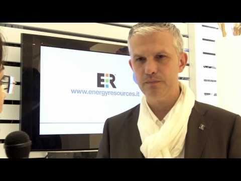 Energy Resources S.p.A.: etica e business per un futuro green