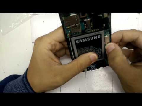 KD#197 Repair i9100 Samsung Galaxy S2 Not charging or No Mic