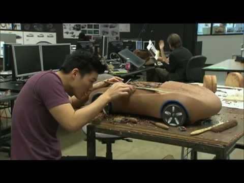 MotorWeek FYI: Art Center College of Design, Pasadena, California