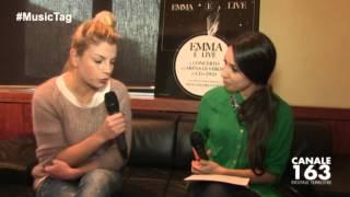 Selenia Orzella intervista Emma Marrone