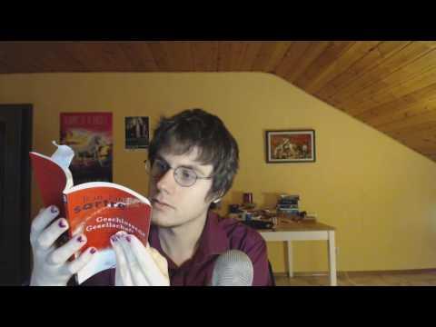 Leseliste 2016 - Diese Bücher habe ich 2016 gelesen :D #intellent #intellektunudel