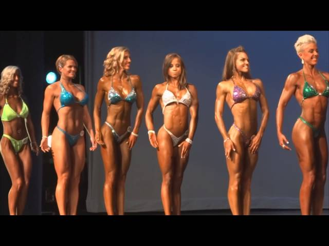 Team Long Kyrsten Urff NPC Figure Competitor 2013 Jax Physique