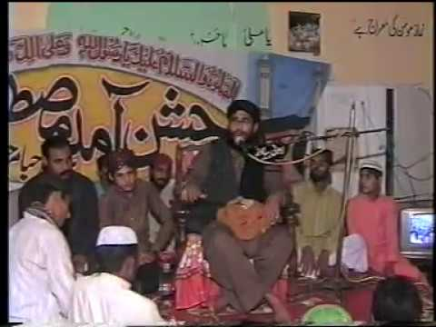 Syed Shahid Hussain Gardezi (taqreer In Program) Sll video