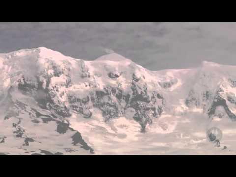 Scientists film Big Ben sub-Antarctic volcano eruption
