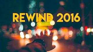 REWIND 2016 | 4K