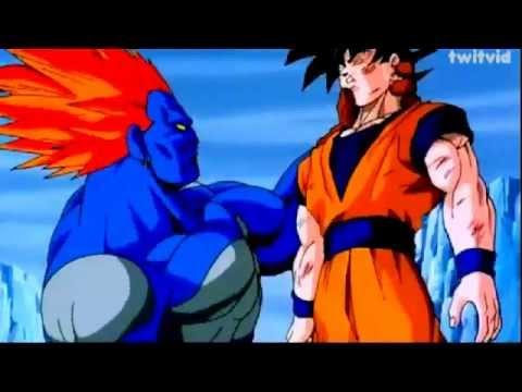 Goku Vs Android 13 Breath-Breaking Benjamin