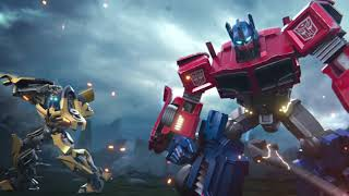 TRANSFORMERS: Forged to Fight Gameplay Trailer ANDROID GAMES on GplayG