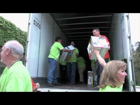 'Bring It for Kids' Diaper Drive | World Vision