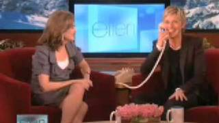 Ellen And Matt Lauer Pull A Prank On Meredith Viereia