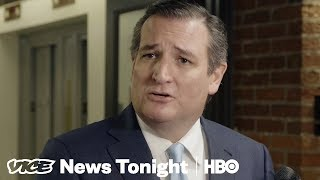 Congress Can't Figure Out A Solution To The Family Separation Crisis (HBO)