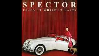 Watch Spector Lay Low video