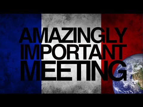 Climate Change Talks in Paris – ScIQ Explains!