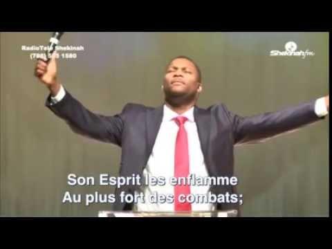 Pasteur Gregory Toussaint la plénitude du Saint-Esprit. (Part3)