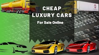 Affordable New/Used Cars Online