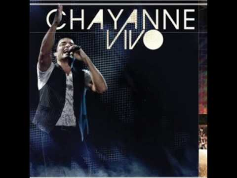 Chayanne Yo te amo Video