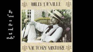 Watch Willy Deville Junkers Blues video