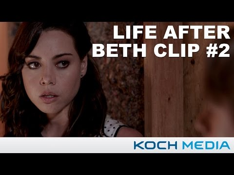 Life After Beth - Clip  #2
