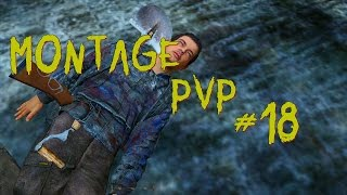 DayZ Standalone - Arma 3 Breaking Point - PvP Montage