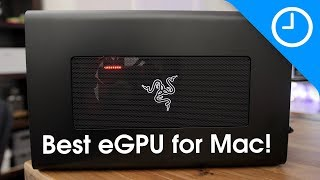 Review: $300 Razer Core X - the best eGPU for Mac! [9to5Mac]