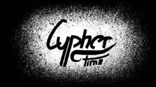 Cypher Time odc. 5 Freestyle - INSTRUMENTAL #1 (Prod. Natz, Cuts: 13 Crew)