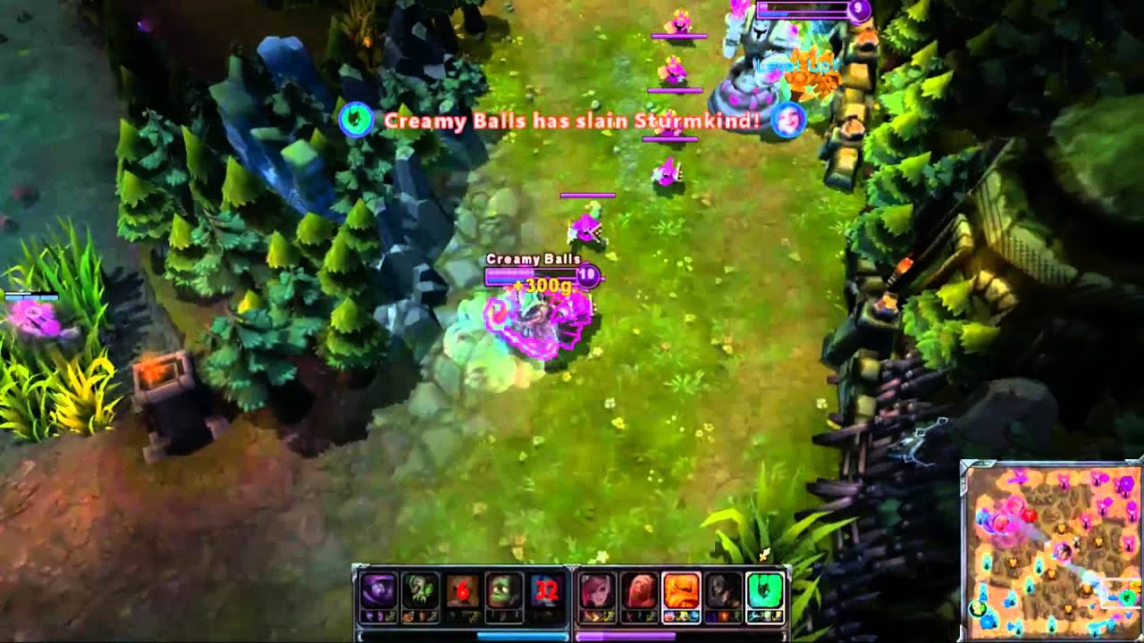 How To Counter ... Jinx Counter
