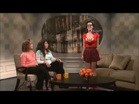Katy Perry rebotando tetas. thumbnail