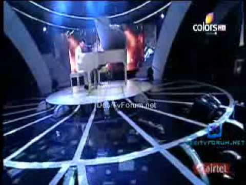 Atif Aslam Sing In Sur Kshetra 9th September 2012 video