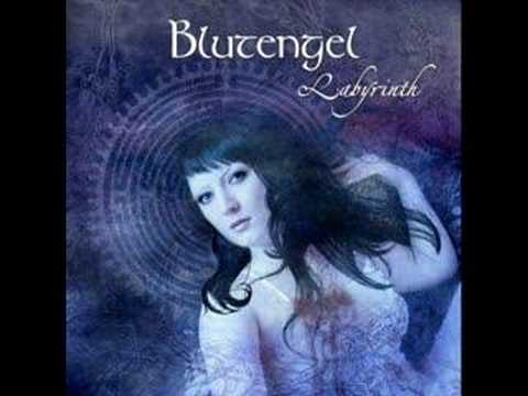 Blutengel - beauty and delight