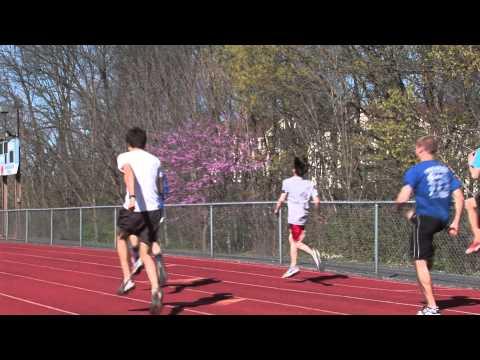 Eastern Mennonite School Track Star- PKG - 07/10/2012