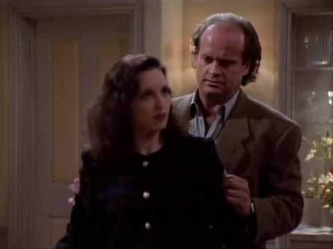 More Than You Know - A tribute to Frasier and Lilith (And ... Lilith Frasier