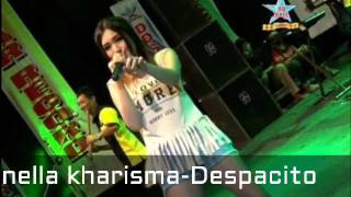 download lagu Nella Kharisma-despacito Terbaru 2017 gratis