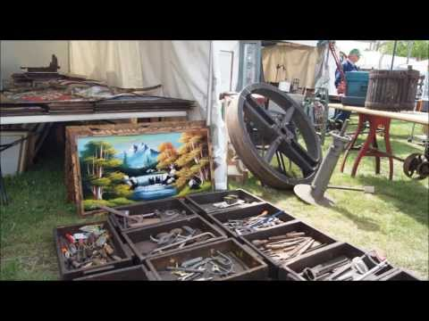 Brimfield Antique Collectibles Show Flea Market May 2013