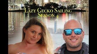 Season 4 First Look! - Lazy Gecko Sailing & Adventures