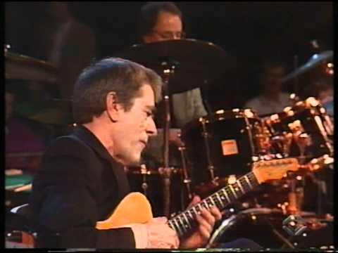 Ed Bickert Trio - Street Of Dreams