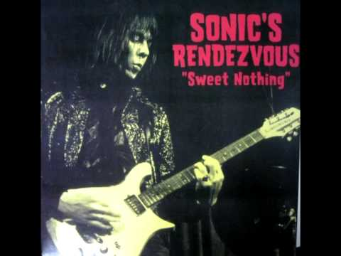 Sonic's Rendezvous Band - City Slang (1978) HQ Live