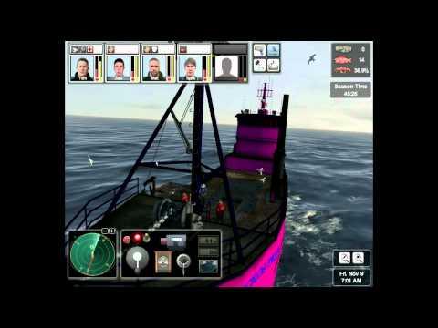Deadliest Catch Alaskan Storm - Episode 3